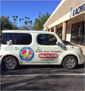 dog training mobile tucson